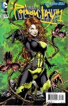 DC Villains by DC Comics