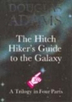The Hitchhiker's Guide to the Galaxy: A…