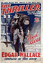The Thriller No. 001 (Red Aces) by…