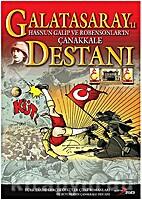 Galatasaray'lı Kahraman Hasnun Galip ve…