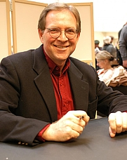 Author photo. Photo courtesy of <a href=&quot;http://www.mikecleverley.com&quot; rel=&quot;nofollow&quot; target=&quot;_top&quot;>J. Michael Cleverley</a>