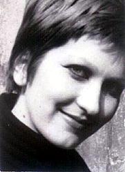 Author photo. Olga Arbuljevska