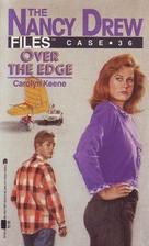 Over the Edge by Carolyn Keene