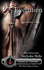 Evolution (House of Theoden #5) by Nicholas…