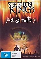 Pet Sematary by Mary Lambert