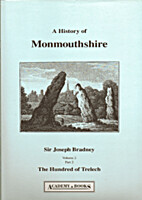The History of Monmouthshire from the Coming…