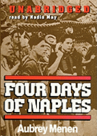 Four Days of Naples by Aubrey Menen