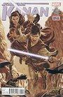 Star Wars Kanan The Last Padawan 009 (Graphic Novel) - Marvel