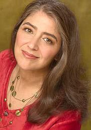 Author photo. Alice Eve Cohen