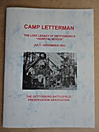 Camp Letterman: The Lost Legacy of…