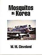 Mosquitos in Korea by W. M Cleveland