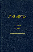 The complete novels of Jane Austen by Jane…
