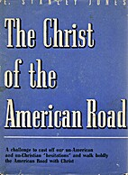The Christ of the American road by E.…