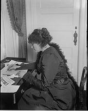 Author photo. William M. Vander Weyde