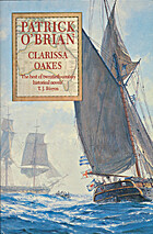 Clarissa Oakes by Patrick OBrian