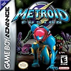 Metroid Fusion by Nintendo