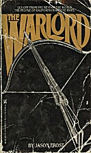 The Warlord by J. Frost
