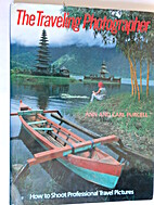 The Traveling Photographer by Ann Purcell