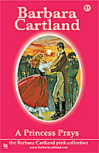 A Princess Prays by Barbara Cartland