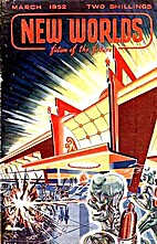 New Worlds 14, March 1952 by John Carnell