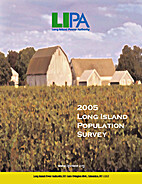 2005 Long Island Population Survey by Long…