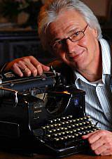 Author photo. Joachim Friedrich
