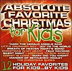 Absolute Favorite Christmas for Kids (CD)