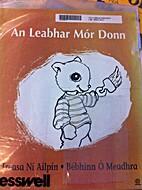 An leabhar mór donn by Treasa NíAilpín