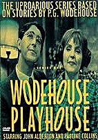 Wodehouse playhouse. Series one by P. G.…