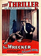 The Thriller No. 012 (The Wrecker) by…