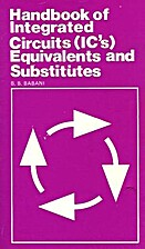 Handbook of Integrated Circuits: Equivalents…