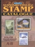 Scott 2009 Standard Postage Stamp Catalogue,…