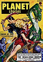 Planet Stories 41, Winter 1949 by Paul L.…