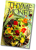Thyme and Monet by Krasl Art Center