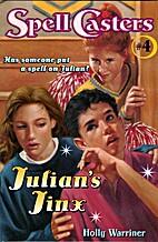 Julian's Jinx by Holly Warriner
