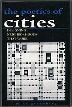 The Poetics of Cities: Designing…