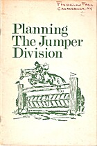 Planning the Jumper Division by American…