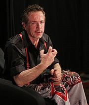 Author photo. Steven Friederich