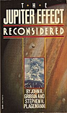 The Jupiter Effect Reconsidered by John R.…