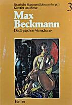 Bayerische Staatsgemäldesammlungen by Max…