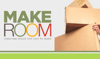 Make Room: Creating Space For God To Work by…