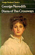 Diana of the Crossways by George Meredith