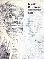 Infante D. Henrique by Carlos Câmara Leme