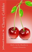 Cherry Cobbler by JoHannah Reardon