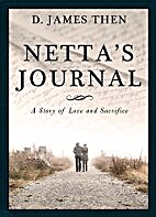 Netta's Journal: A Story of Love and…