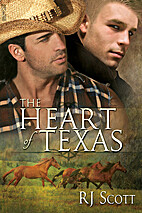 The Heart of Texas (Texas, #1) by RJ Scott