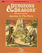 Journey to the Rock (Dungeons & Dragons…