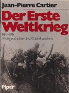 Der Erste Weltkrieg 1914-1918 Weltgeschichte…