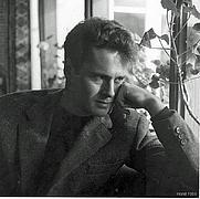 Author photo. Berkshire Fine Arts