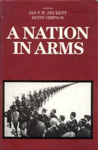 A Nation in Arms: A Social Study of the…